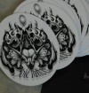 Garuda Sole Stickers